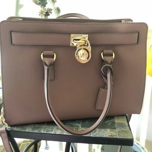 Brand new Michael Kors handbag purse